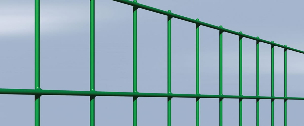 Esaplax fencing for residential, industrial and sports fences