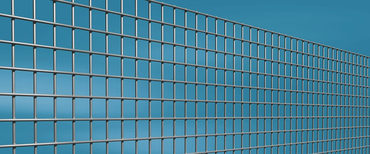 Core Mesh - Galvanized Welded Wire Mesh Fencing (CWM) wire fencing for residential, commercial, security, industrial, agricultural, and civic / public fences